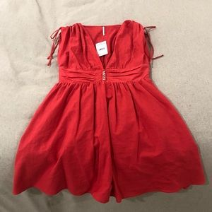"""NWT - Free People """"Roll the Dice"""" Dress"""